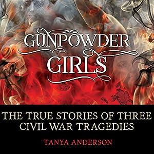 Gunpowder Girls Audiobook