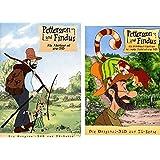 Pettersson und Findus - TV Serie 1+2 im Set - Deutsche Originalware [2 DVDs]