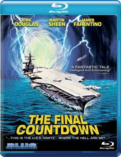 The Final Countdown [Blu-ray] by Blue Underground