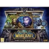 World Of Warcraft Battle Chest (PC/Mac)by Blizzard