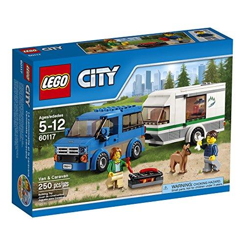 LEGO-CITY-Van-Caravan-60117