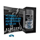 PERFORMIX SST v2X Suspension Super Thermogenic - 3 Patented Ingredients - Multi-Phase Release for Easy Absorption - Energy, Fat Burner, Mental Focus - 60 Capsules