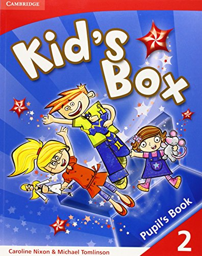 Kid's Box 2 Pupil's Book: Level 2
