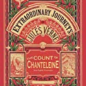 The Count of Chanteleine: A Tale of the French Revolution Audiobook by Jules Verne Narrated by  Fred Frees