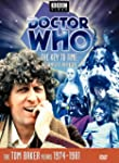 Doctor Who: The Key to Time (The Ribo...