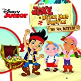 Yo Ho Matey by Jake & The Never Land Pirates (2013) Audio CD