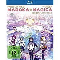 Madoka Magica -