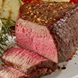 Angus Top Sirloin (Single Pack)