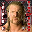 WWE: King of Kings (Triple H) (feat. Mot�rhead)