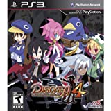 Disgaea 4: A Promise Unforgotten (Premium Edition) (PS3) [IMPORT]
