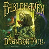 Fablehaven, Book 1 | [Brandon Mull]
