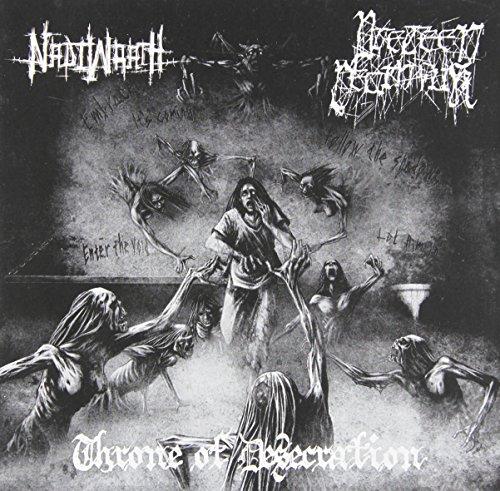 Throne Of Desecration
