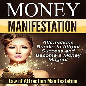 Money Manifestation Speech