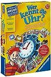 Toy - Ravensburger 25056 - Wer kennt die Uhr?