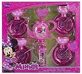 Disney Minnie Mouse Bubble Tea Set