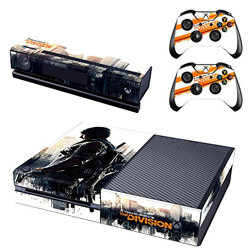 Extremerate division game decal sticker decoration for for Decoration xbox one