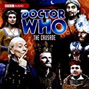 Doctor Who: The Crusade | [David Whitaker]
