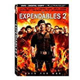 The Expendables 2 [DVD] [2012] [Region 1] [US Import] [NTSC]