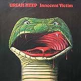 Uriah Heep - Innocent Victim - Bronze Records - 25 543 XOT, Bronze Records - 25543 XOT