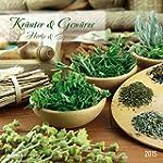 Kr�uter & Gew�rze 2015 - Herbs & Spic...