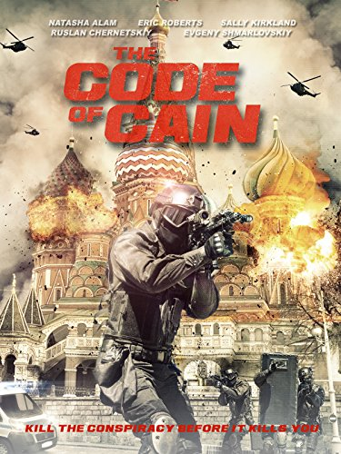 Code of Cain on Amazon Prime Video UK