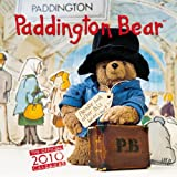 Paddington Bear Official 2010 Calendar (Square Calendar)by Global Calendars