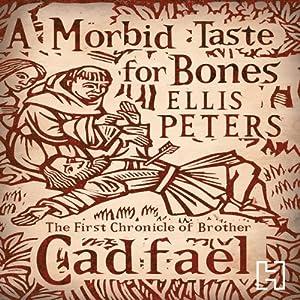 A Morbid Taste For Bones Hörbuch