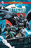 img - for Detective Comics: Futures End (2014-) #1 (Detective Comics: Futures End (2014- )) book / textbook / text book