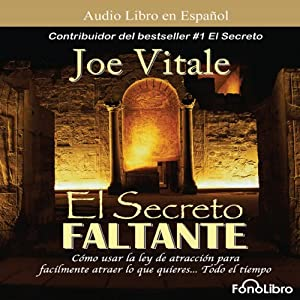 El Secreto Faltante [The Missing Secret] Audiobook