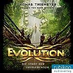 Die Stadt der Überlebenden (Evolution 1) | Thomas Thiemeyer
