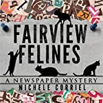 Fairview Felines | Michele Corriel