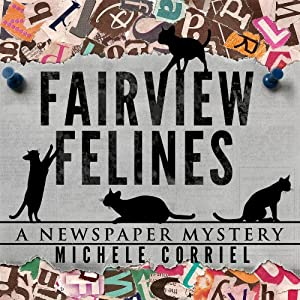 Fairview Felines Audiobook
