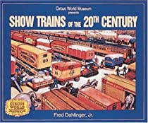 Show Trains of the 20th Century