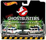 Hot Wheels, Classic Ghostbusters Ecto...