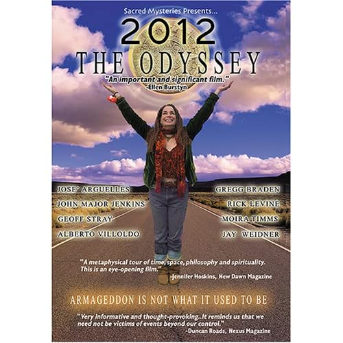 Sharon Rose   2012 The Odyssey [1 DVD   Rip] preview 0