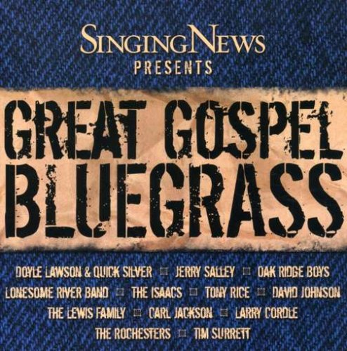 Singing News Presents Great Gospel Bluegrass