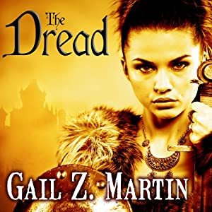 The Dread: Fallen Kings Cycle, Book 2 Audiobook