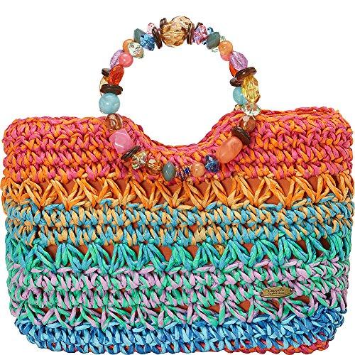 cappelli-crochet-toyo-ring-handle-bright