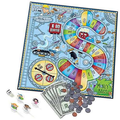 Math Games Kids Along