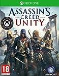 Assassin's Creed: Unity - greatest hits