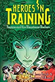 Perseus and the Monstrous Medusa (Heroes in Training)
