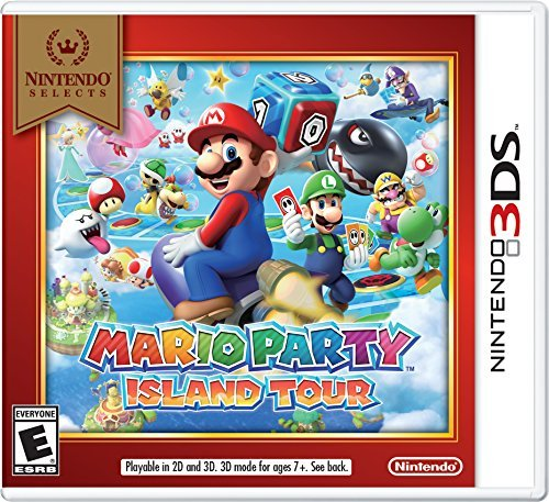 Nintendo-Selects-Mario-Party-Island-Tour-by-Nintendo