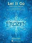 Demi Lovato: Let It Go (From Frozen)...