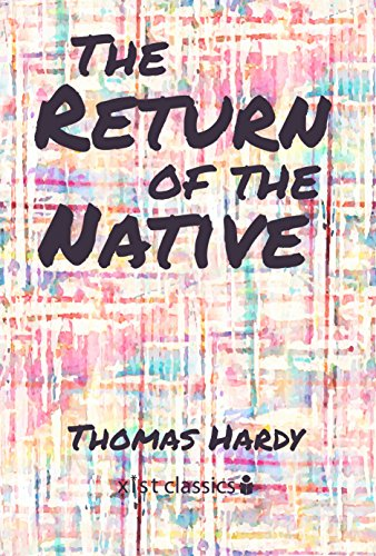 the return of the native themes pdf