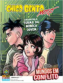 Chico Bento Moço - Volume 12 (Em Portuguese do Brasil): Mauricio de