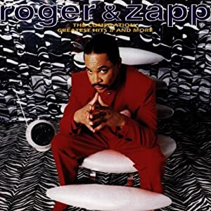 """""""Roger & Zapp - Compilation: Greatest Hits, Vol. 2 & More"""""""