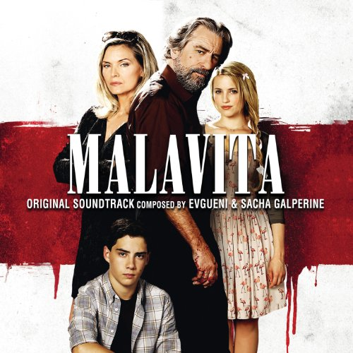 Evgueni Galperine-Malavita-OST-2013-SNOOK Download