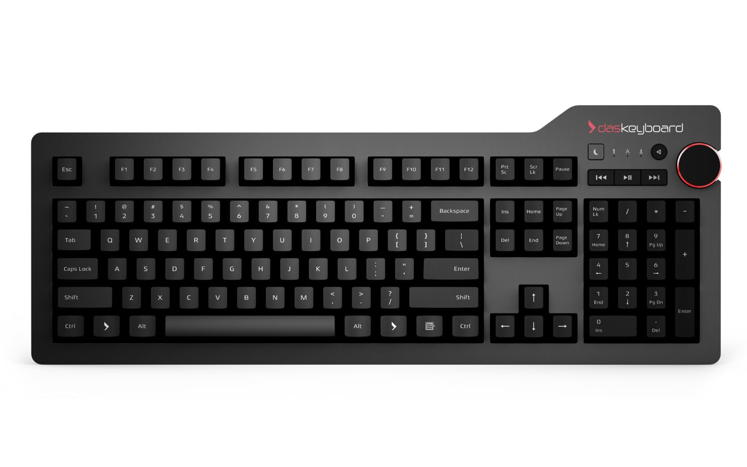 Best Mechanical Keyboards Das Keyboard Professional Clicky