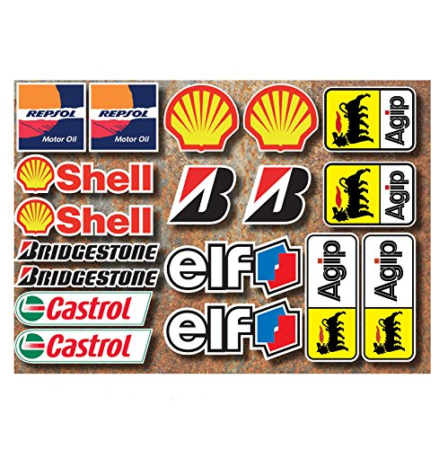 motorbike-race-sticker-set-18-stickers-elf-shell-repsol-bridgestone-castrol-agip-motorcycle-by-oneko