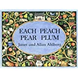 Each Peach Pear Plum (Viking Kestrel Picture Books)by Janet Ahlberg